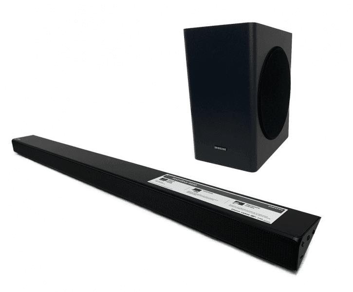 Samsung HW-R650/EN Soundbar 3.1 Kanal-System