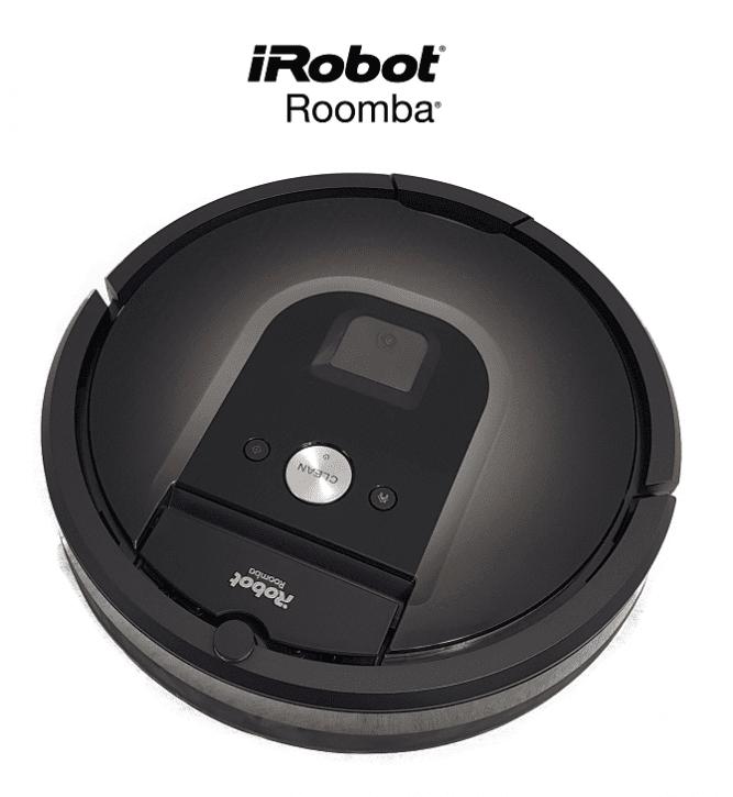 iRobot Roomba 980 Staubsaugroboter (B-Ware)