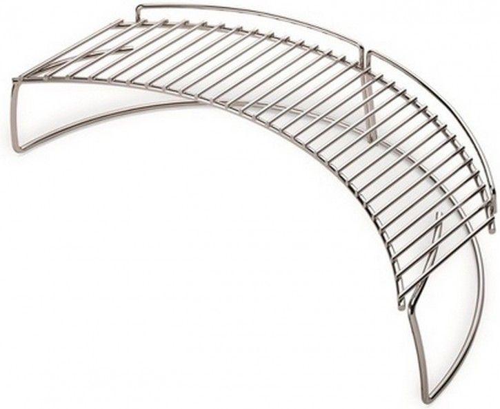 Weber Warmhalterost Grillrost, für Holzkohlegrills mit 57cm Durchmesser (8417)
