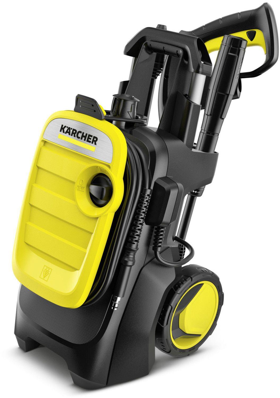 Kärcher K 5 Compact 2100 Watt Hochdruckreiniger max. 500 l/h (Hochdruckreiniger)