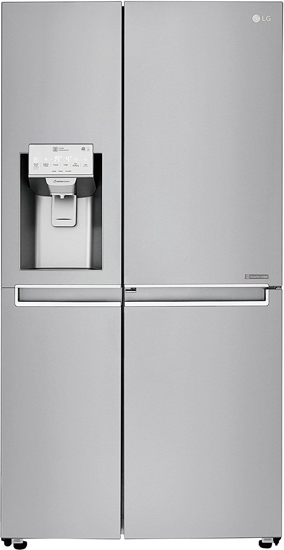 LG Electronics GSJ961NEBZ Sidy-by-Side Refrigerator, EEC: A ++-19791