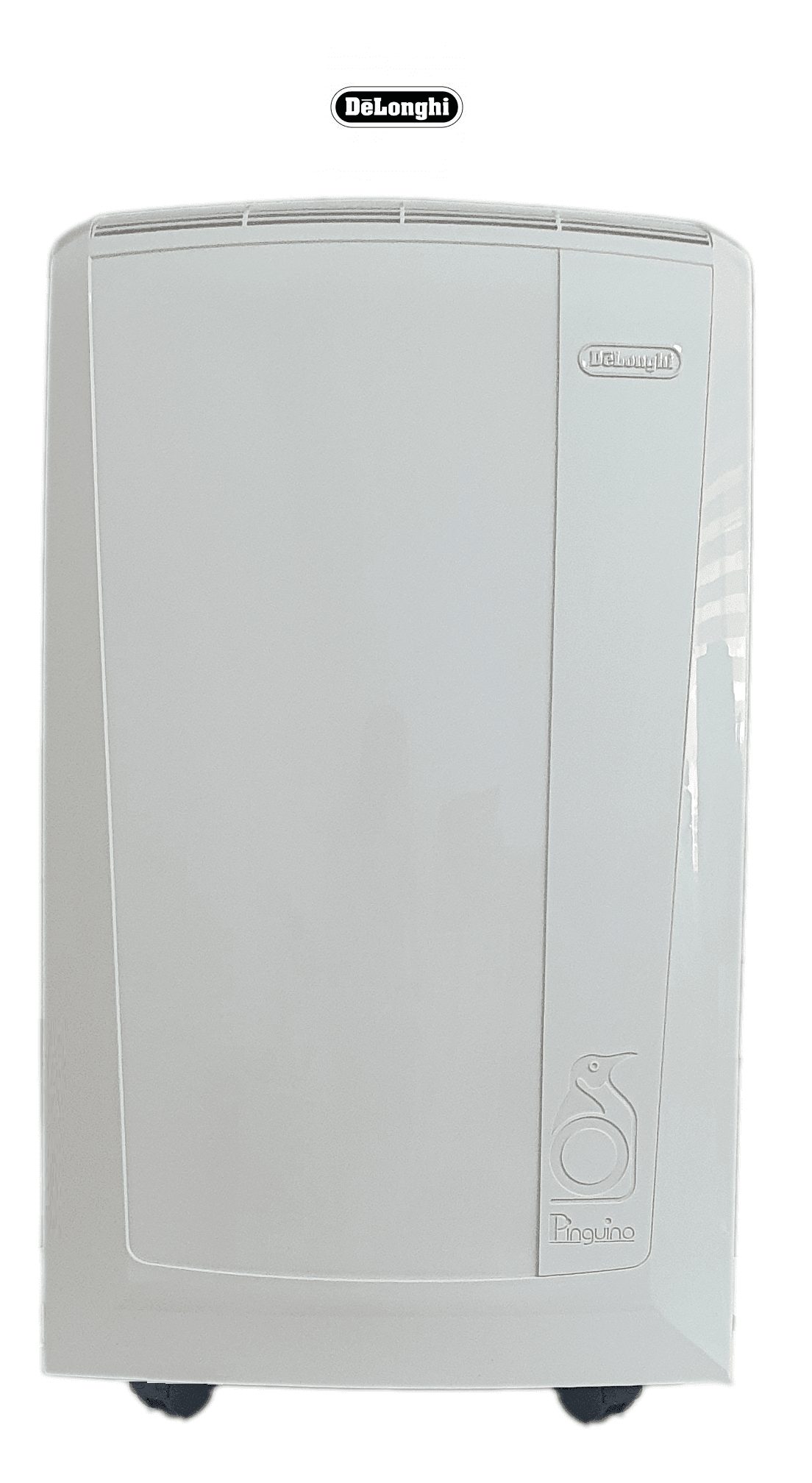 De´Longhi DeLonghi PAC N77 ECO weiß mobiles Klimagerät