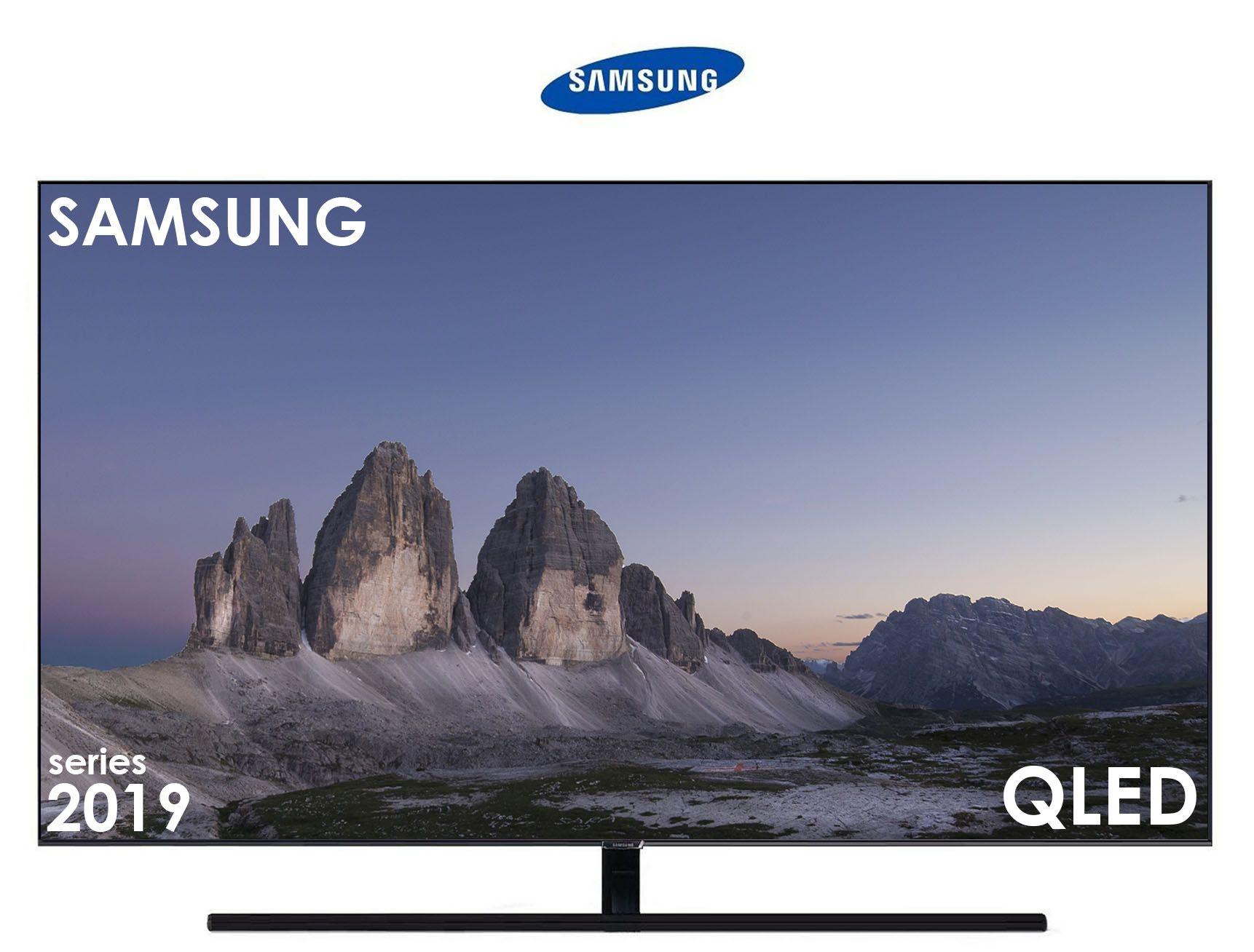 Samsung QLED Q65Q80R 65 Zoll 4K UHD Smart TV 12046 3