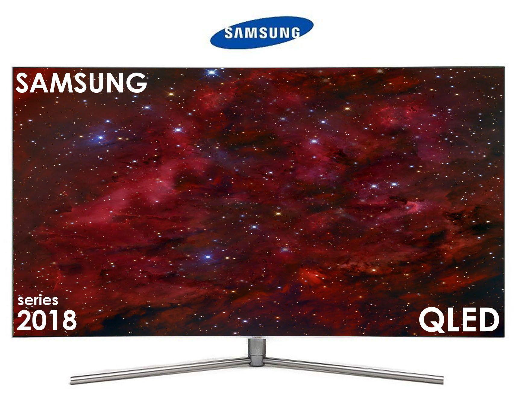 Samsung 65Q8FN Model 2018 QLED UHD TV EEKA 12007 3