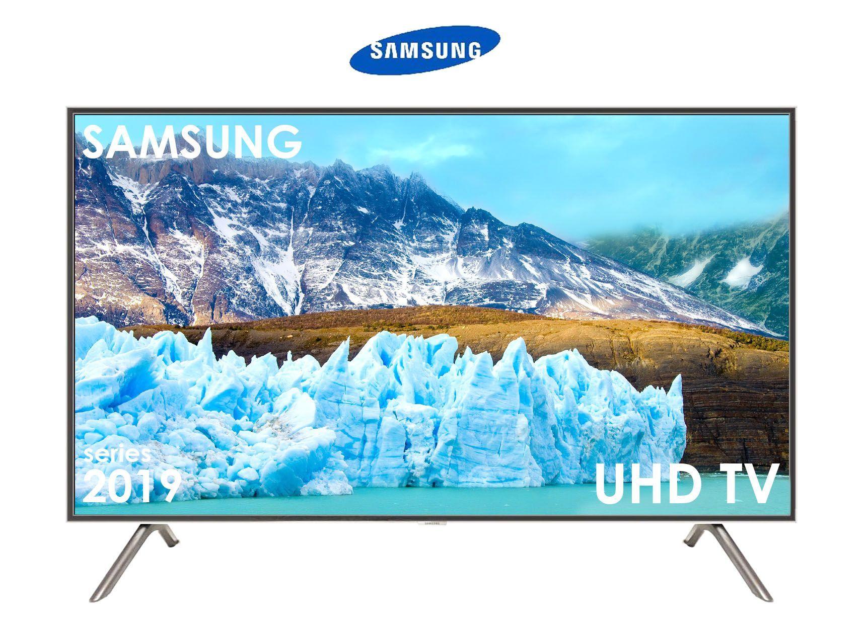 SAMSUNG 50RU7179 50 Inch, UHD 4K, SMART TV
