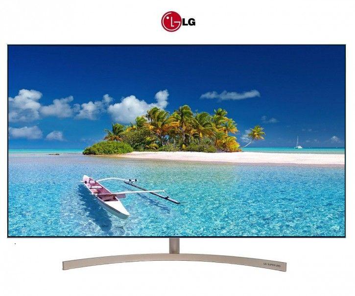 LG 65SK9500 (65 inch, Smart TV, Bluetooth, Wi-Fi) (B-Stock)