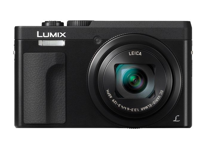 Panasonic Lumix DC-TZ91 schwarz SuperZoom Traveller TZ90