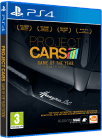 PS4 Spiel - Project CARS -Game of the Year Edition