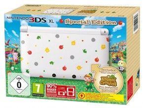 Nintendo 3DS XL Animal Crossing: New Leaf