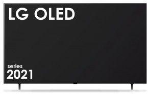 LG OLED48A19LA 48 Zoll 4K UHD Smart TV Modell 2021