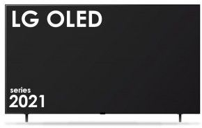 LG OLED77A19LA 77 Zoll 4K UHD Smart TV Modell 2021