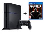 Sony Playstation 4 1TB Bundle inkl. Call of Duty Black Ops III