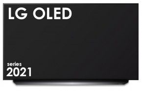 LG OLED55C17LB 55 Zoll 4K UHD Smart TV Modell 2021