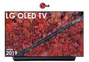 LG OLED65C97LA 65 Zoll (Flat, UHD 4K, SMART TV, webOS)
