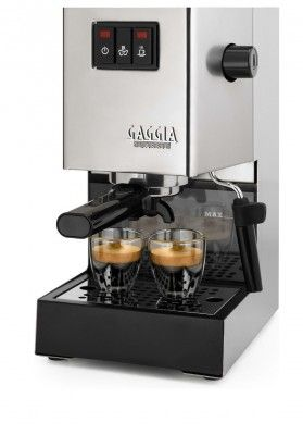 Gaggia Classic RI9403/11 Espressomaschine
