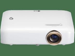 LG PH550G DLP-Beamer weiß