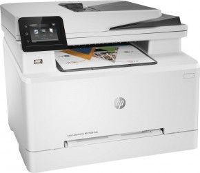 Hewlett-Packard HP Color LaserJet Pro MFP M281fdw (T6B82A)