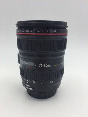 Canon EF 24-105 mm 4.0 L IS USM