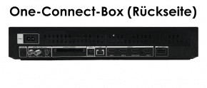 Samsung QLED 65Q90R 65 Zoll 4K UHD Smart TV