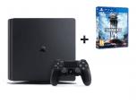 Sony Playstation 4 Slim 1TB inkl. Star Wars Battlefront