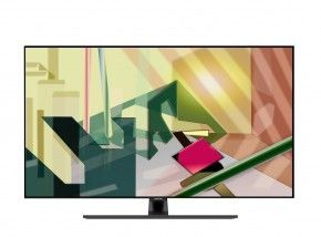 Samsung QLED Q65Q70T 65 Zoll 4K UHD Smart TV Modell 2020