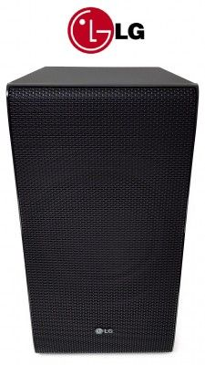 LG SJ8 4.1 Soundbar