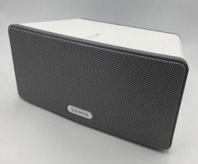 Sonos PLAY: 3 (weiß) Multiroom Smart Speaker