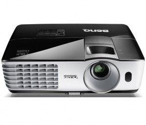 BenQ TH681+ Full HD 3D DLP-Beamer