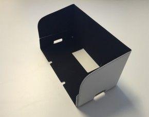 DJI Phantom 3/4 Blendschutz für Smartphone