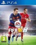 PS4 Spiel - FIFA 16