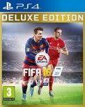 PS4 Spiel - FIFA 16 Deluxe Edition