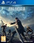 PS4 Spiel - Final Fantasy XV: Day One Edition