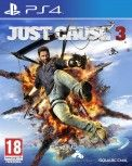 PS4 Spiel - Just Cause 3