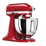KitchenAid Artisan 5KSM125PSEER Empire Rot