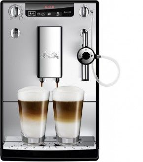 Melitta E 957-103 Caffeo Solo & Perfect Milk Kaffeevollautomat