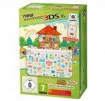 New Nintendo 3DS XL Konsole + Happy Home Designer