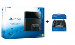 Sony Playstation 4 1TB Slim + 2 Dualshock Wireless Controller