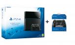 Sony Playstation 4 1TB + 2 Dualshock Wireless Controller