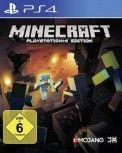 PS4 Spiel - Minecraft