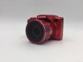 Canon PowerShot SX410 IS rot