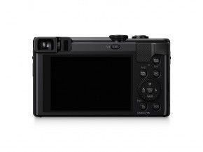 Panasonic Lumix DMC-TZ81 schwarz DMC-TZ80