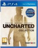 PS4 Spiel - Uncharted: The Nathan Drake Collection