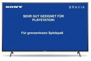 Sony KD-85XH8096 Bravia 215 cm (85 Zoll) Fernseher